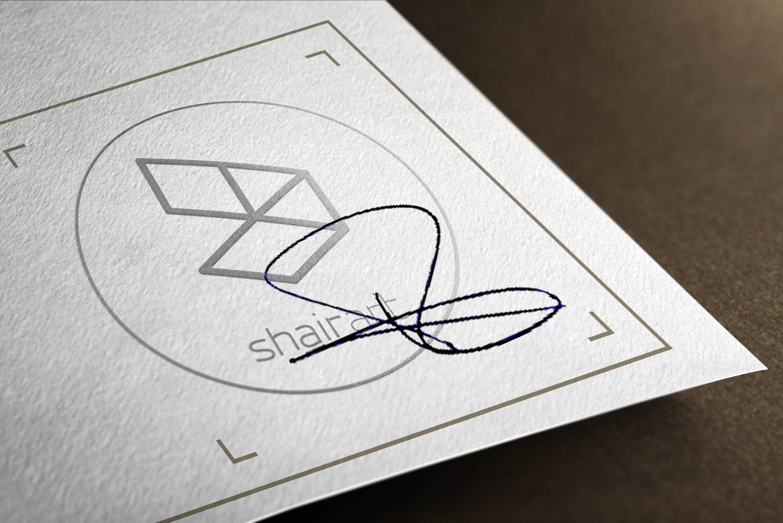 carimbo assinatura
